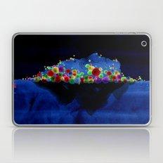 Lonelyisland-迷失的孤岛 Laptop & iPad Skin