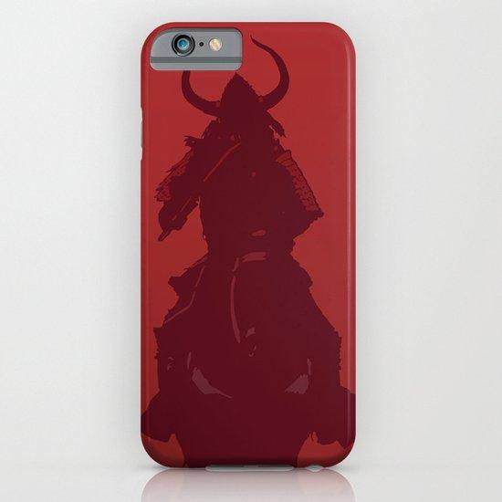 War iPhone & iPod Case