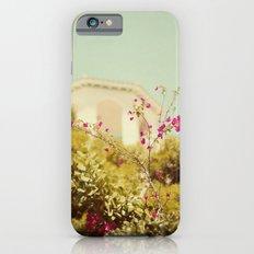 Bougainvillea #2 Slim Case iPhone 6s