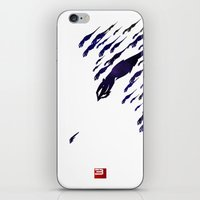 Mass Effect 3 (w/quote) iPhone & iPod Skin