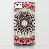 iPhone 5c Cases featuring Hahusheze by Elias Zacarias