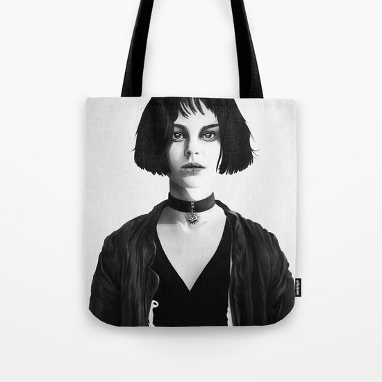 Mathilda Tote Bag