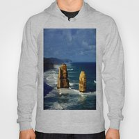 Limestone Rock Stacks & Headlands Hoody