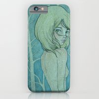 ...come With Me... iPhone 6 Slim Case