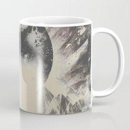 Mug - New day new mountains to climb - HappyMelvin
