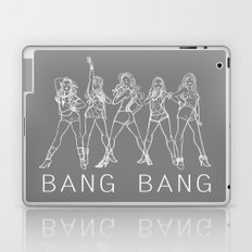 Bang Bang Laptop & iPad Skin