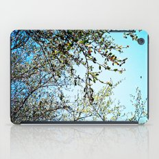 The Trees iPad Case