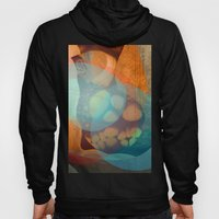 the abstract dream 21 Hoody