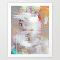Untitled 20140514e Art Print
