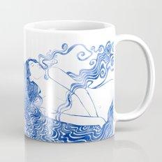 Water Nymph LXVII Mug