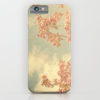 Spring Pink 02 iPhone 6 Slim Case