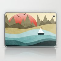 Ocean Adventure 2  Laptop & iPad Skin