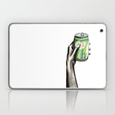 Do the Dew Laptop & iPad Skin