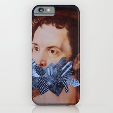 JOHANNES KLEEBERGER Slim Case iPhone 6s