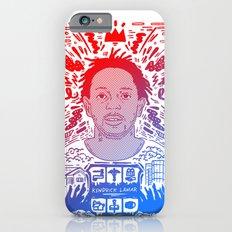 Kendrick Lamar Slim Case iPhone 6s