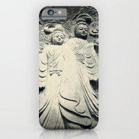 vietnamese heaven iPhone 6 Slim Case