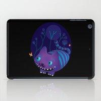 Cheshire iPad Case