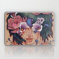 Stains Laptop & iPad Skin