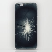 Spark iPhone & iPod Skin