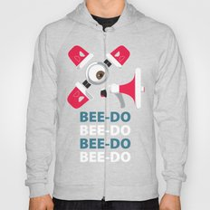 Bee-Do Bee-Do Hoody