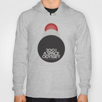 2001 A Space Odyssey - S… Hoody