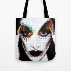 DIAMANDA Tote Bag