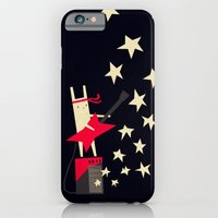 iPhone & iPod Case featuring Rock it! by Yetiland