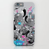 Must Destroy The City - … iPhone 6 Slim Case
