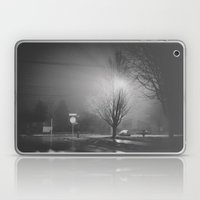 Fog Laptop & iPad Skin