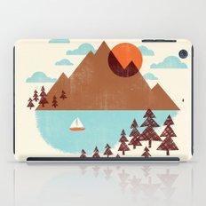 Indian Summer iPad Case