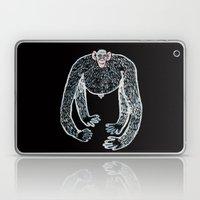 Ape And His Little Frien… Laptop & iPad Skin