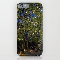 A slight touch of Romance iPhone 6 Slim Case