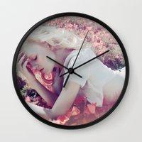 Sabine Wall Clock