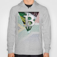 Bitcoin South Africa Hoody