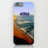 iPhone & iPod Case featuring Visit Australia by Chris' Landscape Images of Australia