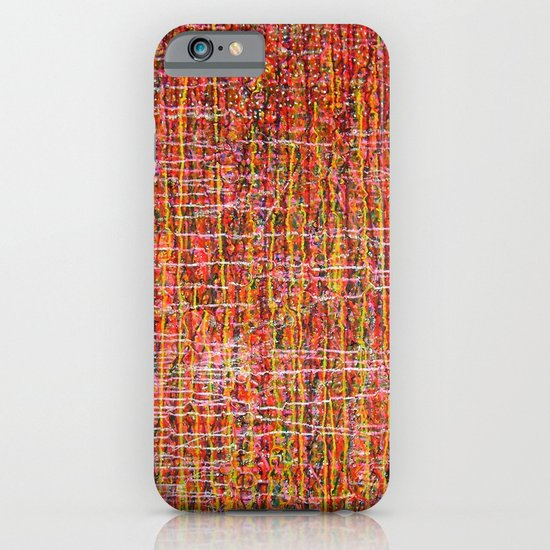 chud iPhone & iPod Case