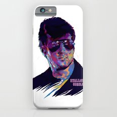 SYLVESTER STALLONE: BAD ACTORS Slim Case iPhone 6s