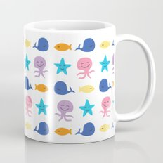 I sea you, Baby (The Essential Patterns of Childhood) Mug