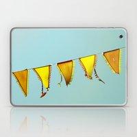 Flag Line Laptop & iPad Skin