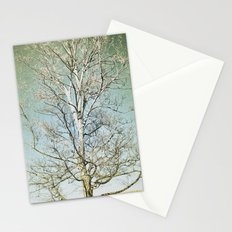 Tree 5 Stationery Cards