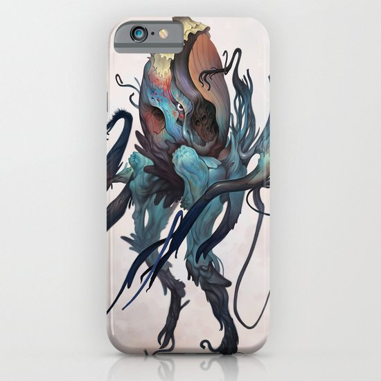 Cqueej iPhone & iPod Case