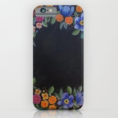 Wreath iPhone 6 Slim Case