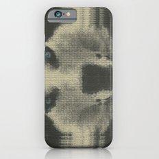 Just a lil husky. iPhone 6s Slim Case