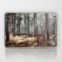 Pale Woods Laptop & iPad Skin