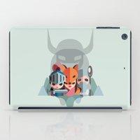 Fairy Tales iPad Case