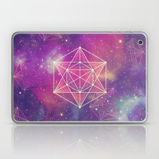 Merkaba Laptop & iPad Skin