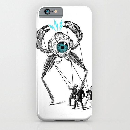 The Taming  iPhone & iPod Case