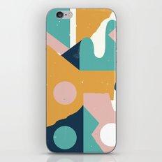 Sweet Shop iPhone & iPod Skin