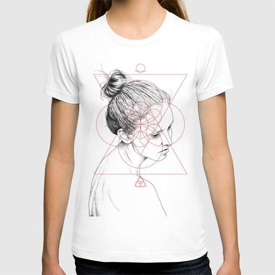 Face Facts II T-shirt