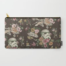 Botanic Wars Carry-All Pouch